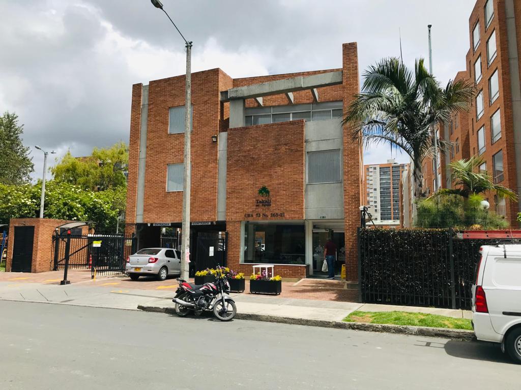 Apartamento en arriendo Conjunto Residencial Takalí Del Parque, Cra. 73 #163-21, Bogota, Colombia
