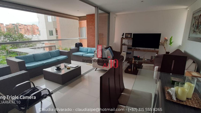 Apartamento en arriendo Av. 6 Nte. #37n-25, Cali, Valle Del Cauca, Colombia