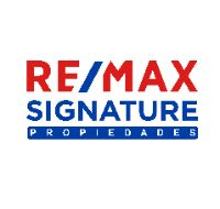RE/MAX - SIGNATURE