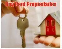 BuyRent Propiedades
