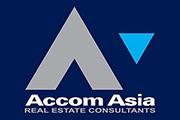 Accom Asia Co.,Ltd.