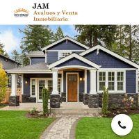 JAM Avaluos y Venta Inmobiliaria