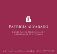 Patricia Alvarado BIENES RAÍCES