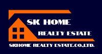 บริษัท เอสเคโฮม เรียลตี้ เอสเตท จำกัด. skhomerealtyestate.co.th skhomerealtyestate.com